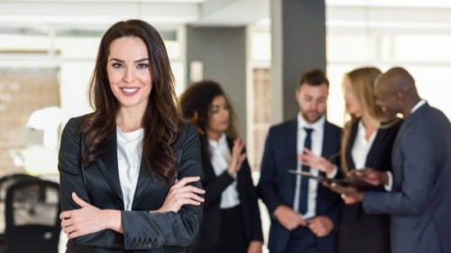 Pole emploi - offre emploi Responsable d'agence (H/F) - Martigues