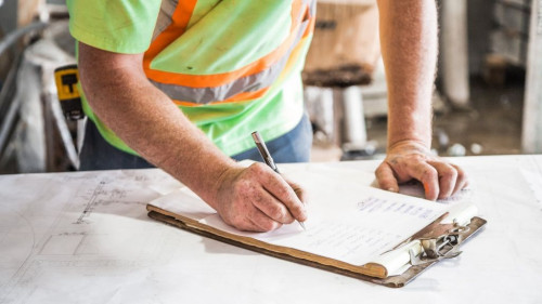 Pole emploi - offre emploi Chef de chantier tp (H/F) - Cernay-lès-Reims