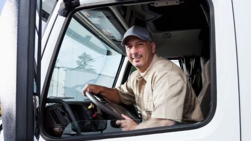 Pole emploi - offre emploi Chauffeur grue auxiliaire (H/F) - Lannilis