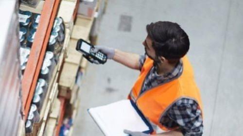 Pole emploi - offre emploi Réceptionnaire logistique (H/F) - Miramas