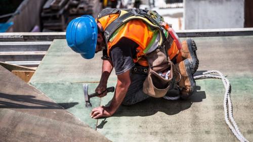 Pole emploi - offre emploi Manœuvre charpente (H/F) - Ernée