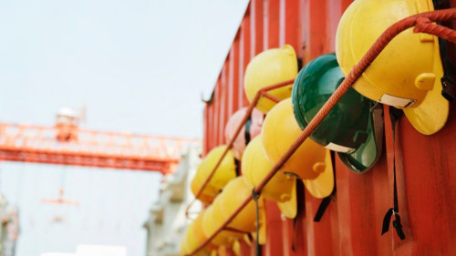 Pole emploi - offre emploi Poseur de voussoirs (H/F) - Vélizy-Villacoublay