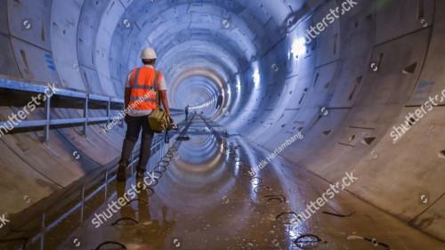 Pole emploi - offre emploi Opérateur tunnelier (H/F) - Neuilly-Sur-Marne