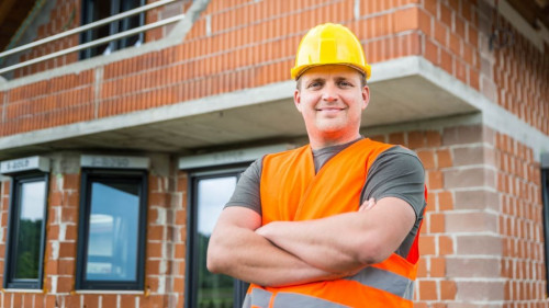 Pole emploi - offre emploi Bardeur étancheur métallique (H/F) - Cholet