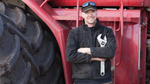 Pole emploi - offre emploi Mécanicien agricole (H/F) - Noyers-Sur-Cher