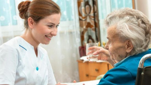 Pole emploi - offre emploi Aide soignant (H/F) - Morlaix
