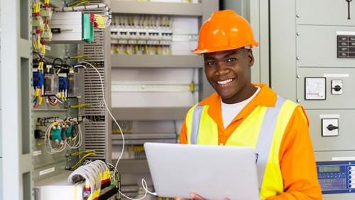 Pole emploi - offre emploi Monteur electricien industriel (H/F) - Laxou