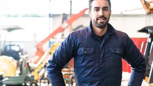 Pole emploi - offre emploi Technicien de maintenance (H/F) - Notre-Dame-De-Monts
