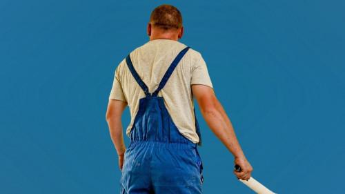 Pole emploi - offre emploi Peintre en batiment (H/F) - Yzernay