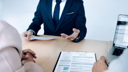 Pole emploi - offre emploi Chargé de clientèle (H/F) - Angers