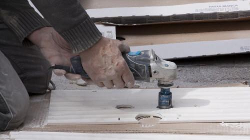 Pole emploi - offre emploi Poseur de sol (H/F) - Courrières
