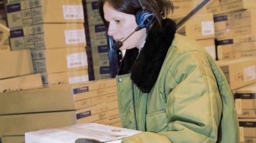 Pole emploi - offre emploi Préparateur de commandes (H/F) - Cherré