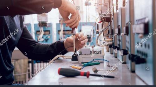 Pole emploi - offre emploi Electrotechnicien (H/F) - Val-au-Perche
