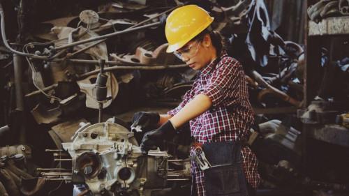 Pole emploi - offre emploi Mécanicien poids lourds (H/F) - Reims