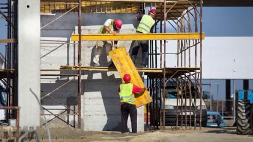 Pole emploi - offre emploi Maçon coffreur (H/F) - Cœur-De-Causse