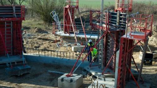 Pole emploi - offre emploi Coffreur bancheur (H/F) - Bussy-Saint-Georges