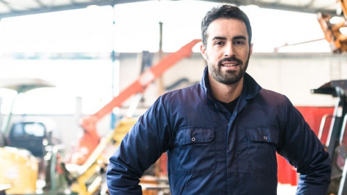 Pole emploi - offre emploi Mécanicien préparateur tp (H/F) - Gradignan