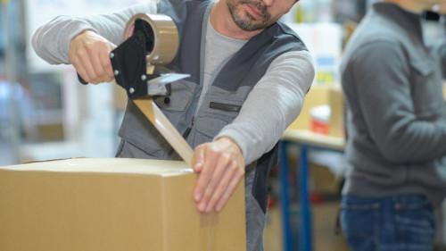Pole emploi - offre emploi Manutentionnaire (H/F) - Grisolles