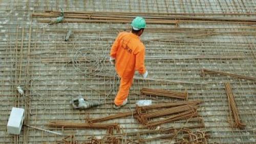 Pole emploi - offre emploi Coffreur bancheur (H/F) - Saumur
