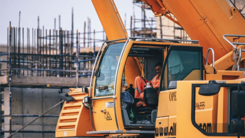 Pole emploi - offre emploi Conducteur d'engins de chantier (H/F) - Meyreuil