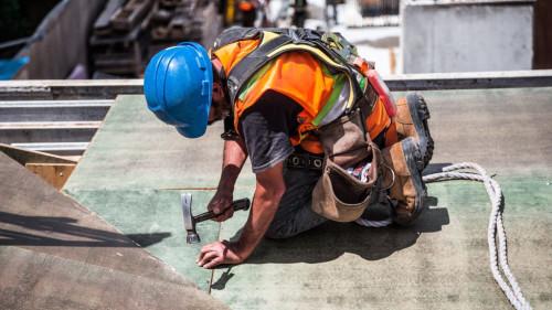 Pole emploi - offre emploi Aide charpentier (H/F) - Ambrières-les-Vallées