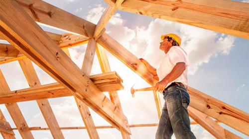 Pole emploi - offre emploi Charpentier couvreur bois (H/F) - Poucharramet