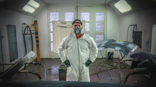 Pole emploi - offre emploi Peintre industriel (H/F) - Saint-Nicolas-De-Redon