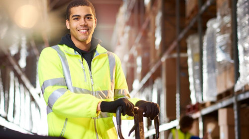 Pole emploi - offre emploi Agent de quai (H/F) - Libercourt