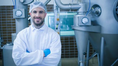 Pole emploi - offre emploi Agent production en agroalimentaire (H/F) - Bougé-Chambalud
