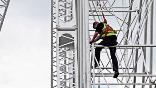 Pole emploi - offre emploi Chef d'équipe monteur (H/F) - Orléans