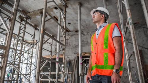 Pole emploi - offre emploi Macon coffreur (H/F) - Plougastel-Daoulas