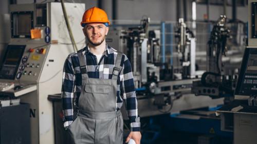 Pole emploi - offre emploi Electromécanicien (H/F) - Charchigné