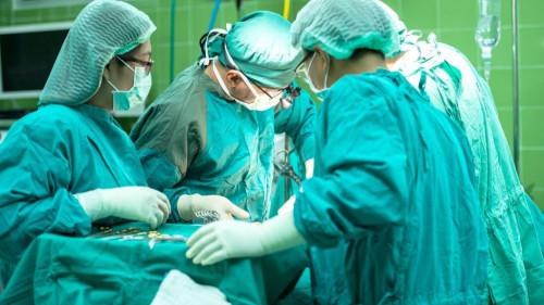 Pole emploi - offre emploi Infirmier de bloc opératoire (H/F) - Brest
