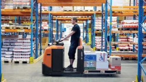 Pole emploi - offre emploi Préparateur de commandes (H/F) - Port-Saint-Louis-Du-Rhône
