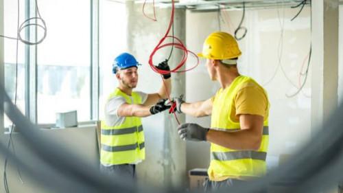 Pole emploi - offre emploi Electricien (H/F) - Les Sables-D'olonne