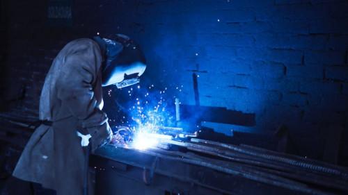 Pole emploi - offre emploi Serrurier métallier (H/F) - Robion