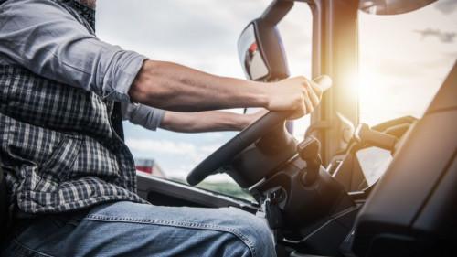 Pole emploi - offre emploi Conducteur spl bras de grue (H/F) - Le Broc