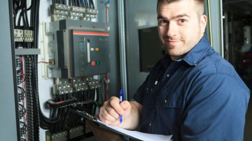 Pole emploi - offre emploi Électricien courant faible (H/F) - Annecy