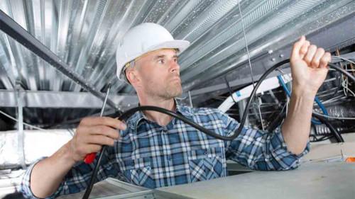 Pole emploi - offre emploi Electricien industriel tertiaire (H/F) - Brive La Gaillarde