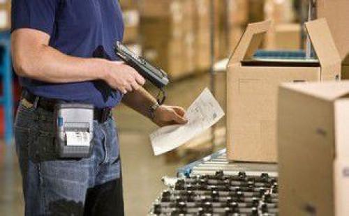 Pole emploi - offre emploi Préparateur de commandes caces 1 (H/F) - Mer