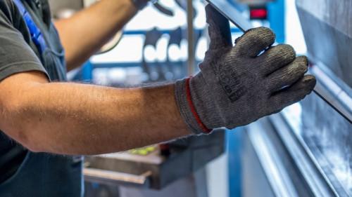 Pole emploi - offre emploi Conducteur de machine (H/F) - Chalon-Sur-Saône