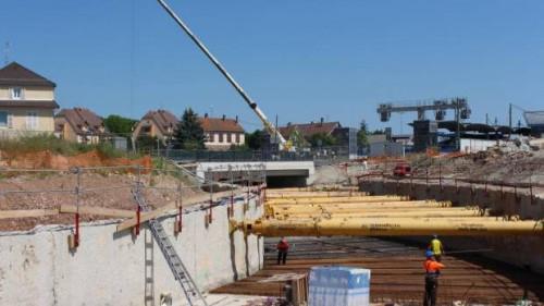 Pole emploi - offre emploi Manœuvre tp/btp (H/F) - Toulon