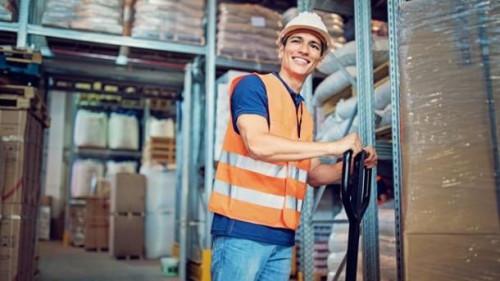 Pole emploi - offre emploi Manutentionnaire (H/F) - Pertuis
