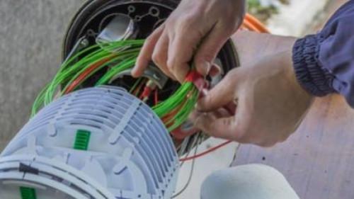 Pole emploi - offre emploi Technicien fibre optique d3 (H/F) - La Garde