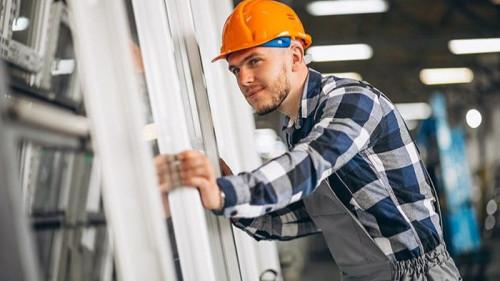 Pole emploi - offre emploi Agent de fabrication en menuiserie ind (H/F) - Saint-Malô-Du-Bois