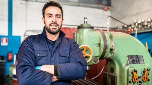 Pole emploi - offre emploi Chef atelier (H/F) - Bonchamp-Lès-Laval