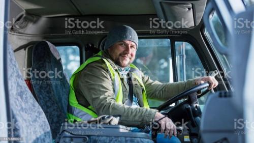 Pole emploi - offre emploi Conducteur poids lourds pl (H/F) - Bouloire