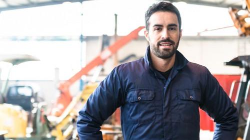 Pole emploi - offre emploi Mécanicien motoculture (H/F) - Concarneau