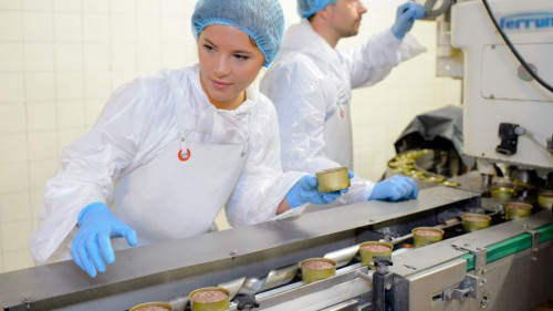 Pole emploi - offre emploi Ouvrier agroalimentaire (H/F) - Sevrey