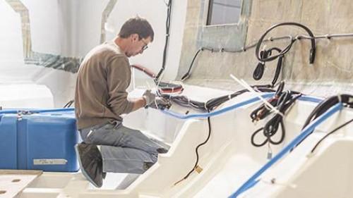 Pole emploi - offre emploi Electricien / electricienne (H/F) - Les Sables-D'olonne
